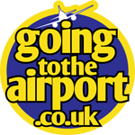 Going to the Airport Logo